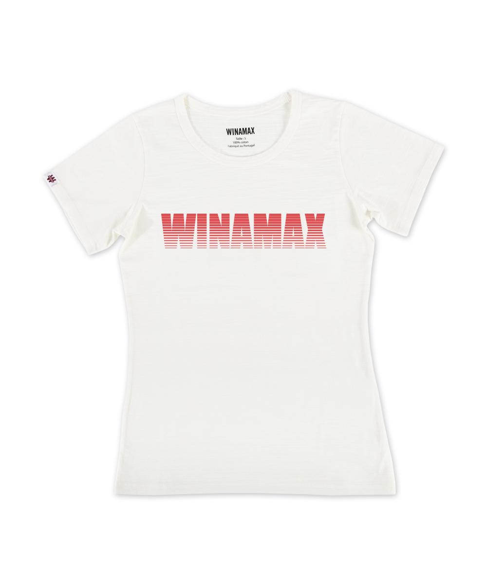"""Damen T-Shirt """"Miramax""""<br /> <i><u> (Mehrere Farben verfügbar)</u></i>"""