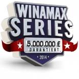 Bereit für die Winamax Series IX?