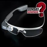 Die Brille der Zukunft schon heute!