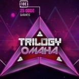 Trilogy Omaha: die Ergebnisse